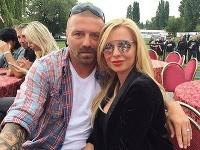 Moderátorka Kateřina Kristelová a bývalý futbalista Tomáš Řepka poznajú svoje tresty.