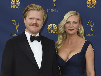 Kirsten Dunst a jej partner Jesse Plemons