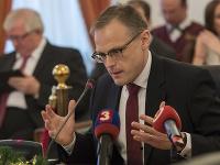 Neúspešný kandidát na sudcu Všeobecného súdu EÚ Michal Kučera
