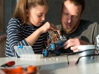 Čas strávený s deťmi je na nezaplatenie Zdroj: Getty Images