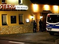 razia proti talianskej mafii