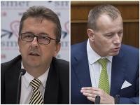 Martin Glváč, Boris Kollár