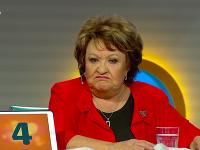 Jiřina Bohdalová skončila po úraze na invalidnom vozíku.
