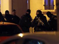 Francúzska polícia zastrelila hlavného podozrivého z útoku v blízkosti vianočného trhu v Štrasburgu Charifa Chekatta.