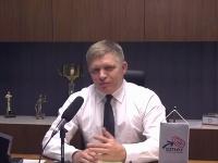 Robert Fico sa vyjadril k medializovaným informáciam o Norbertovi Bödörovi.