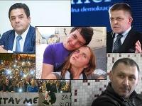 Vražda Jána Kuciaka a jeho partnerky Martiny Kušnírovej zmenila Slovensko.