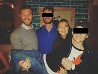 Gavin Carey bol za znásilnenie snúbenice odsúdený na 9 rokov.