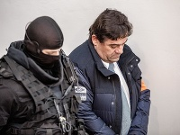 Marian Kočner by mal v septembri vypovedať v kauze falšovania zmeniek, z ktorého je obžalovaný spolu s Pavlom Ruskom.