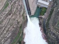 Dicle Dam