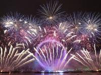 Európske metropoly privítali nový rok