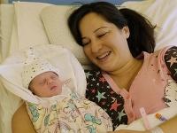 Prvé dieťatko v roku 2019 sa narodilo v Starej Lesnej. Dievčatko sa volá Sofia.