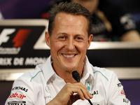 Michael Schumacher mal pred šiestimi rokmi vážnu nehodu.