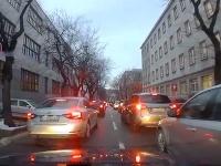 Správanie vodičov na Vazovovej ulici Juraja dennodenne rozčuľuje.