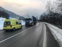 Ranné nešťastie v Ľubochni, časť Korbelka