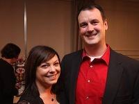 Kristi a Drew sa chceli čoskoro zosobášiť.