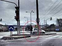 Lúpežné prepadnutie čerpacej stanice v Bratislave