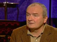 Vladimír Poštulka leží s vážnymi zraneniami v nemocnici.