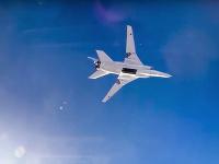 Ruský nadzvukový bombardér Tu-22M3