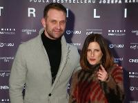 Tomáš Maštalír s manželkou Kristínou