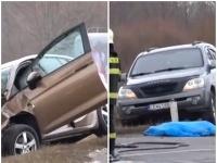 Vodič narazil autom do stromu, zraneniam na mieste podľahol.