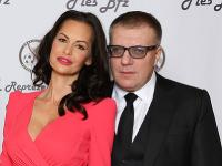 Bývalá modelka Natália Petríková a podnikateľ Ján Kováčik.