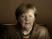 Angela Merkelová