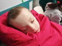 Matka čakala s chorým synom na vyšetrenie takmer sedem hodín.