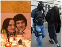 Alena Zsuzsová nemusí byť jedinou objednávateľkou vraždy novinára a jeho snúbenice.