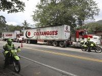 Humanitárna pomoc USA pre Venezuelu