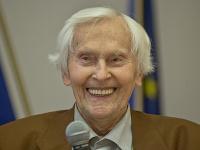 Miroslav Zikmund v roku 2015