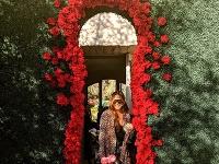 Pre modelku Chrissy Teigen nie je Valentín už len dňom lásky, ktorý môže zdieľať so svojim partnerom