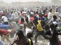 V sobotu sa v Nigérii konajú prezidentské a parlamentné voľby