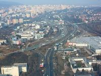 Doprava v Bratislave.