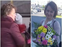 Eva Maximovičová (47) je nezvestná od 13. 2. 2019.