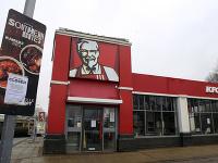 Fastfood KFC čelí škandálu