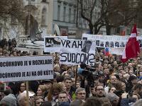 Slovensko opäť kleslo v rebríčku slobody novinárov RSF
