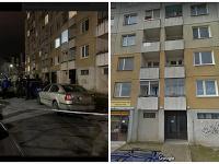 K násilnému činu došlo v Žiline na sídlisku Hájik.