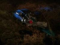 Čelná zrážka dvoch vozidiel si vyžiadala dva ľudské životy.