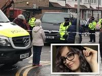 Polícia hľadá vraha krásnej Jodie.