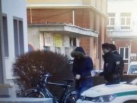 Kriminalisti z Partizánskeho zadržali dvoch mladíkov, ktorí u seba prechovávali marihuanu
