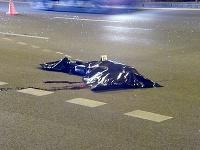 Nehoda, ktorá si vyžiadala ďalší život
