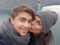 Dárius Koči a Soňa Štefková