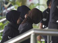 Súd prepustil Indonézanku obžalovanú z vraždy Kim Čong-nama z väzby