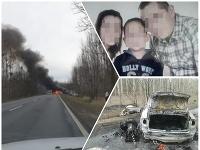 Hrozivá nehoda v Maďarsku si vyžiadala sedem životov.