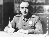 Francisco Franco v roku 1936