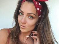 Keď si Alexandra Orviská nahmatala hrčku na prsníku, okamžite utekala k lekárovi.