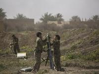 V Sýrii ostáva posledná bašta Daeš.