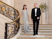 Takto vyzerá deň osobnej asistentky Kate Middleton