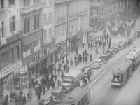 Zmena dopravy v Prahe