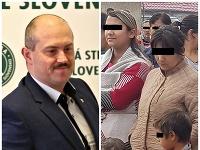 Kamenná Poruba v okrese Vranov nad Topľou.